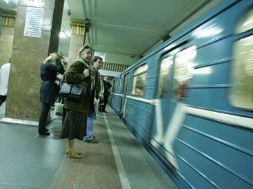 В проблемах бакинского метро обвинили пассажиров