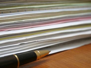 Представлен антикоррупционный отчет по Азербайджану