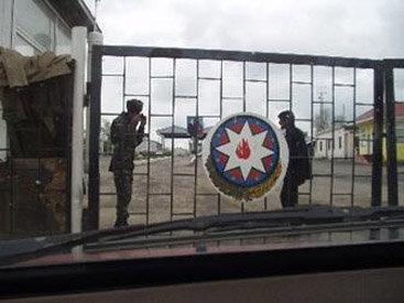 Последние данные о ситуации на азербайджано-российской границе