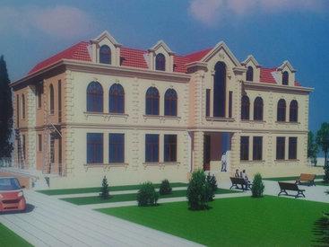 """В Баку готовится к открытию новый детсад <span class=""""color_red""""> – ФОТО</span>"""