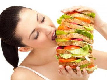 Страшная правда о жирных продуктах