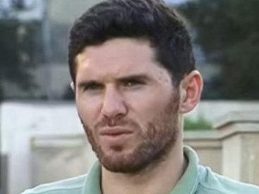 Футболист Джавид Гусейнов не признал своей вины
