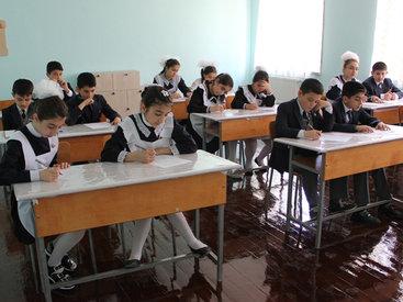 В первый класс в этом году пойдут более 165 000 детей