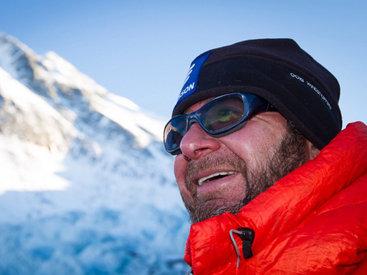 В США осуществилась мечта трагически погибшего азербайджанского альпиниста - ФОТО