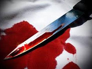 """İki qardaşı döydü, birini bıçaqladı <span class=""""color_red"""">- TƏFƏRRÜAT</span>"""