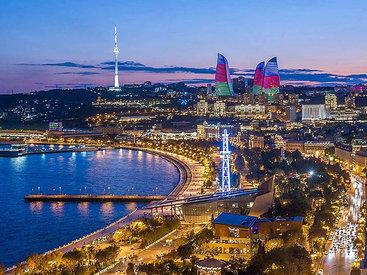 Азербайджан меняет нефть на туристов - ЕСТЬ МНЕНИЕ