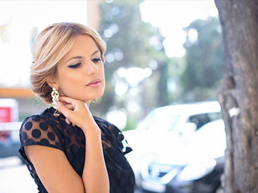 Новый look от fashion-блоггера iBlondee: Принты осени - ФОТО