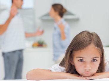 Милли Меджлис решает вопрос о судьбе ребенка при разводе родителей
