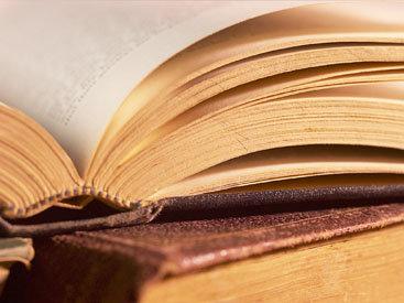 Запрещен ввоз в Азербайджане 40 наименований книг