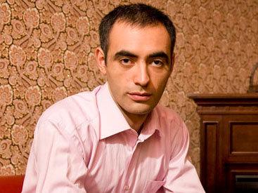 Зираддин Рзаев подал в суд на социальные сети