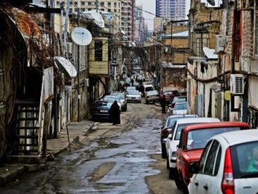 """В бакинском поселке готовят к сносу 8 домов <span class=""""color_red"""">- СПИСОК</span>"""