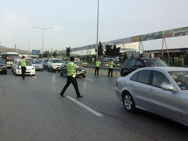 Водители борются за право попасть в Баку – РЕПЛИКА - ФОТО