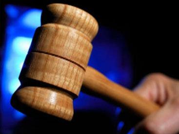 Вынесен приговор азербайджанцам, воевавшим в Сирии