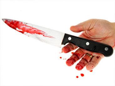 """""""18 dəfə bıçaqladım..."""" –""""Facebook""""da qız şəklinə görə dalaşdılar"""