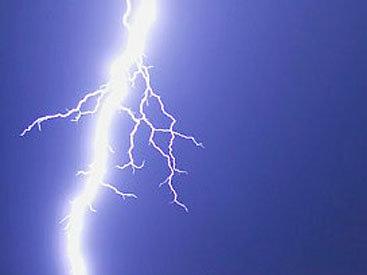 26-летнего жителя Уджара убила молния