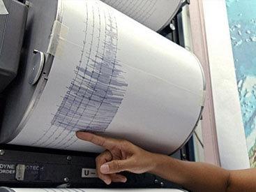 В Грузии произошло новое землетрясение