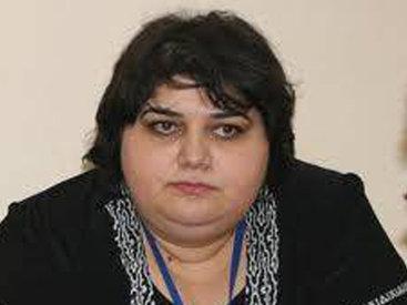 Хадиджа Исмаилова вышла на свободу