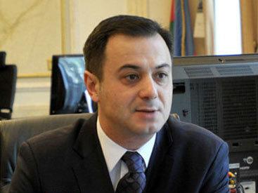 Эльшад Искендеров: Идеология ненависти Армении опасна как ядерный шантаж