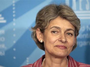 Гендиректор ЮНЕСКО приветствует освобождение Хадиджи Исмайловой