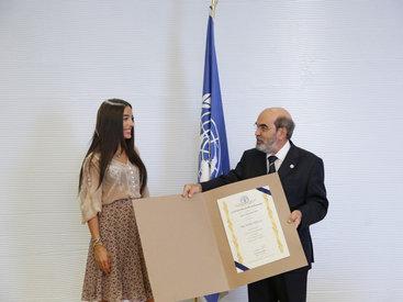 ФАО: Такие личности, как Лейла Алиева, обладают уникальной силой убеждения, и их послания могут быть услышаны миллионами людей