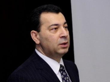 Самед Сеидов: Армянская сторона всегда избегала встречи в рамках ПАСЕ