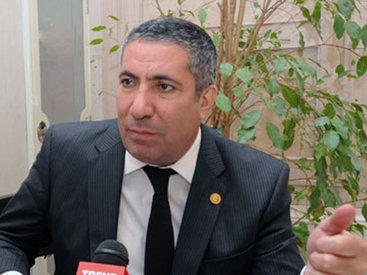 """Siyavuş Novruzov: """"Onlara tapşırıq verilib ki, seçkini boykot etsinlər"""""""