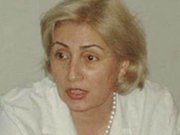 Малахат Ибрагимгызы: Подаренное оружие Армении не поможет