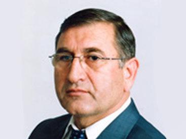 """Таир Рзаев: Дарить Армении """"Искандеры"""" - снова разжигать карабахский конфликт"""
