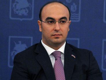 """Эльнур Асланов: """"В современном Азербайджане электронная демократия обеспечивается на высоком уровне"""""""