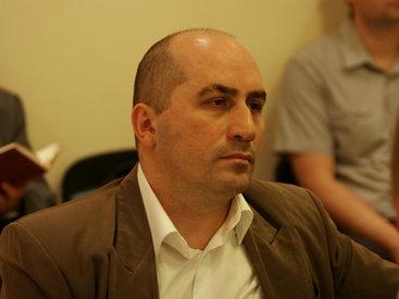 Грузинский министр уйдет в монастырь