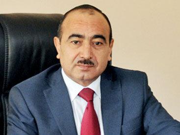Али Гасанов: Азербайджанский избиратель знает, за кого будет голосовать