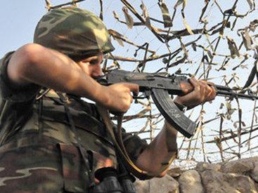 Тяжелые бои в Карабахе: убиты армянские солдаты