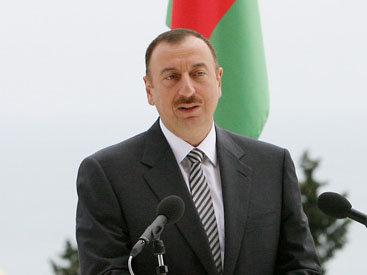 Президент Азербайджана подписал распоряжение о повышении базовой части трудовых пенсий