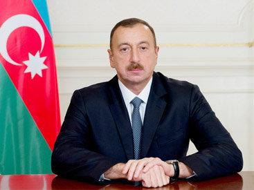 """Проект """"Молодежь за Ильхама Алиева"""": Ильхам Алиев осуществляет успешную молодежную политику – ВИДЕО"""