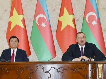 """Президент Ильхам Алиев: """"Против азербайджанцев проведена политика этнической чистки"""" - ОБНОВЛЕНО"""