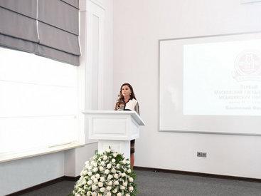"""Мехрибан Алиева: """"Мы хотим видеть нашу молодежь образованной, знающей, способной обеспечить долгосрочное развитие Азербайджана"""" - ОБНОВЛЕНО - ФОТО"""
