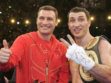 Виталию Кличко угрожают нокаутом за 30 секунд