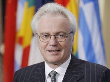 РФ ждет скорейшего возвращения экспертов ООН в Сирию