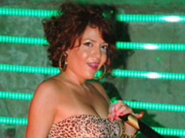 Скандально известная азербайджанская певица выходит замуж?