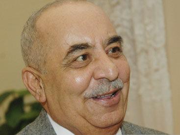 Народный артист Азербайджана станет Яичницей