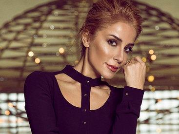 Ирада Ибрагимова ждет сюрприза от супруга