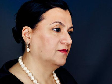Говхар Бахшалиева: В Азербайджане многовато новостных сайтов