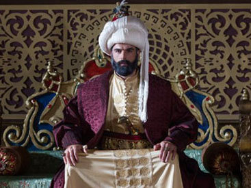 Исполнитель роли Мехмета Фатеха возомнил себя султаном