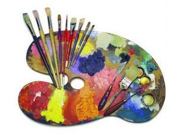 """""""Картинная галерея"""" Day.Az: вся палитра вашего таланта"""