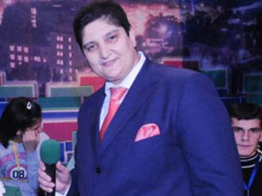 Азербайджанский певец готовится к покорению Европы и Америки