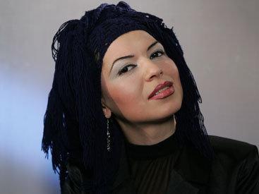 """Azərbaycanlı aktrisa: """"Qonorarım yüksəkdir"""""""