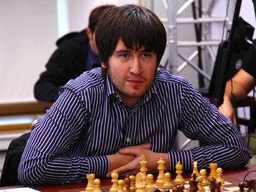 Азербайджанский шахматист стал рейтинг-фаворитом ЧЕ по рапиду