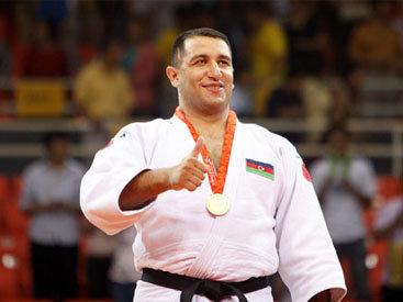 Азербайджанские паралимпийцы завоевали три медали на ЧЕ по дзюдо