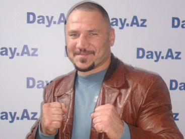 """Боксер Али Исмайлов: """"Этот бой будет для меня особенным"""""""