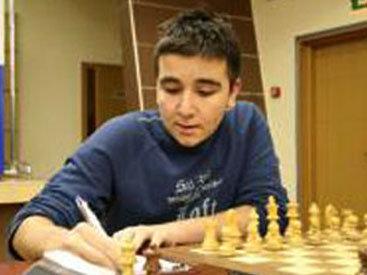 Эльтадж Сафарли: Моя цель – попасть в пятерку лучших в Шамкире